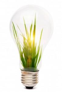 Greener Ideas