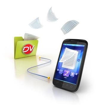 Docsvault Mobile Document Management
