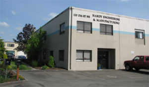 Hardy Engineering & Manufacturing