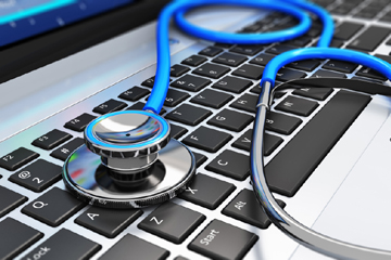 Healthcare Document Management Software System