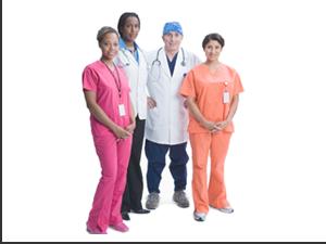 healthcare document management solution