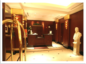 Hospitality Document Management