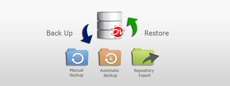 Backup and Restore Tools