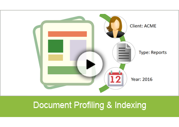 Document Profiling