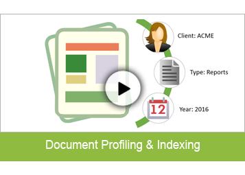 Document Profiling