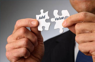 Adding Value - Docsvault