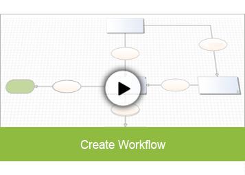 Create Workflow