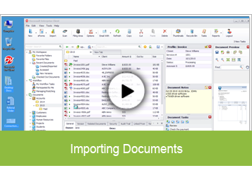 Import Documents