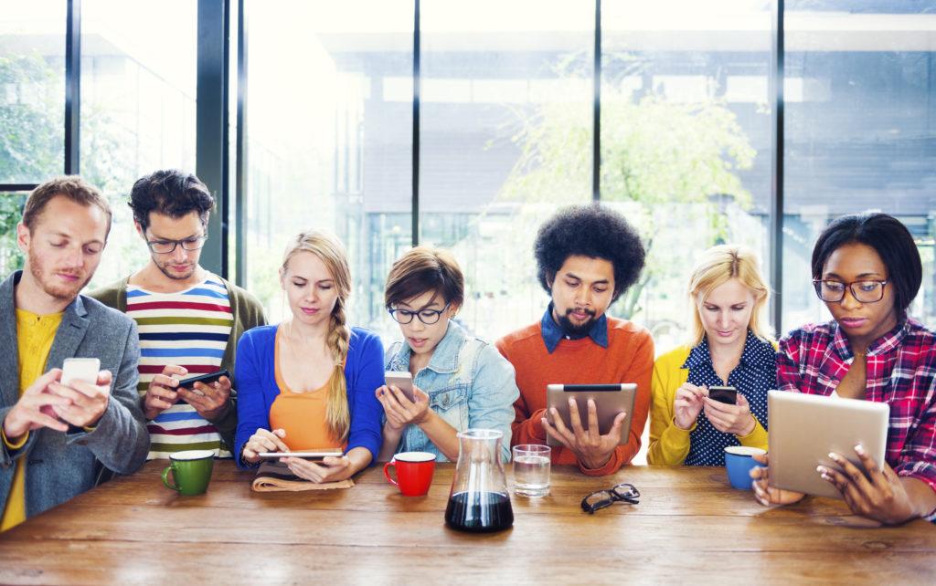 Millennial Document Management