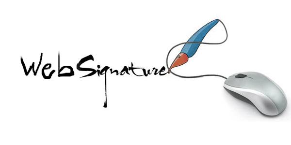 Web Signatures