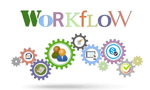 Docsvault Workflow Management