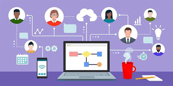 workflow management system