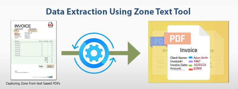 Zone-Text-Tool