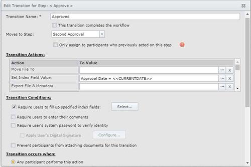 Automate workflow tasks