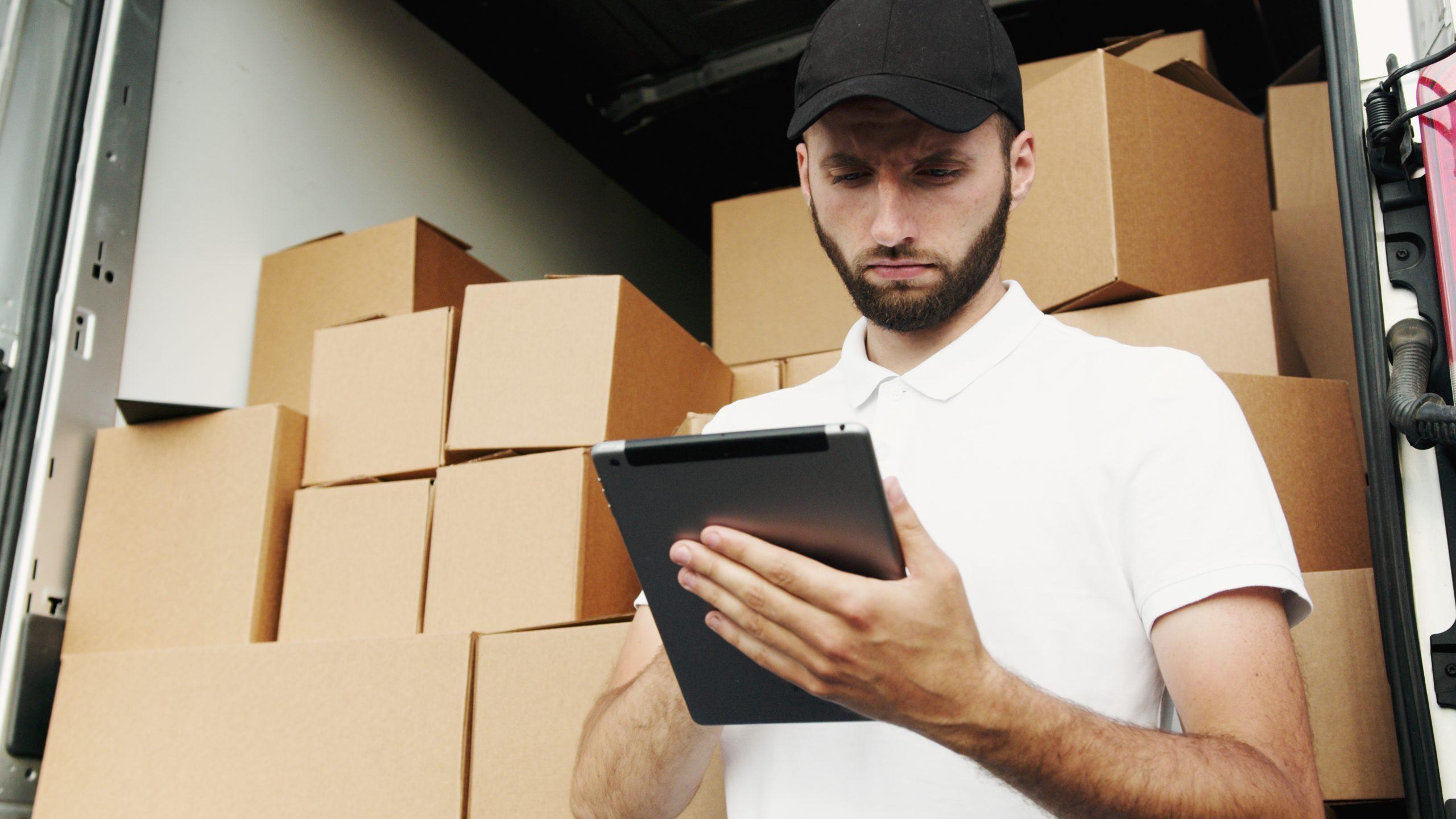 Document Management Software For Wholesale Distributors